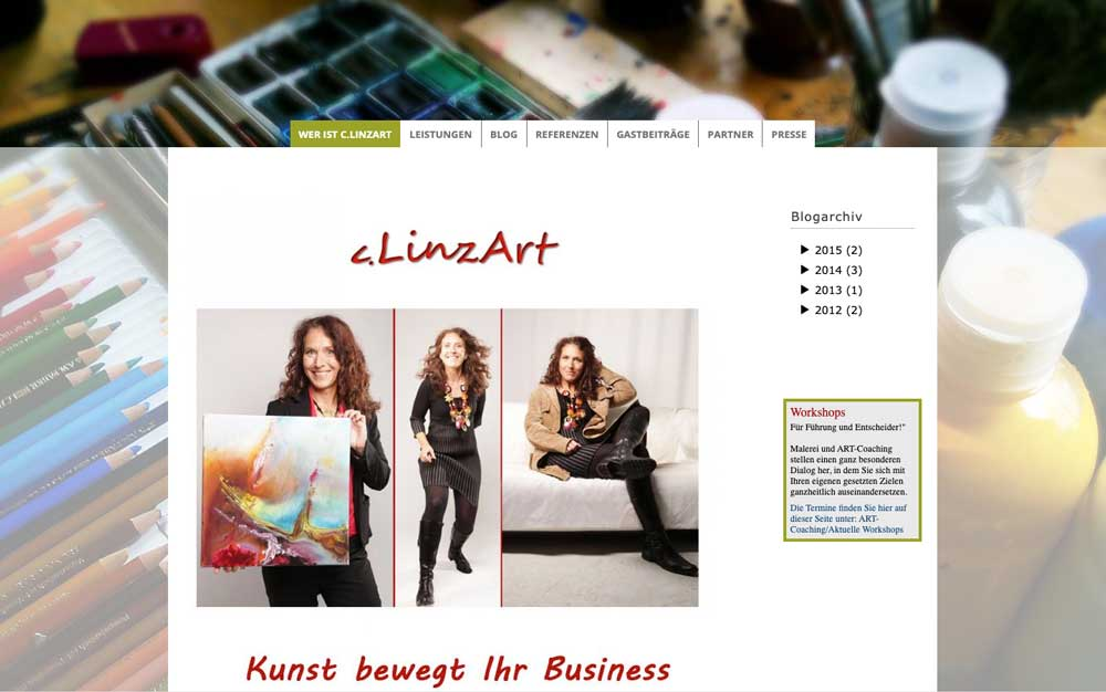 Linz Art