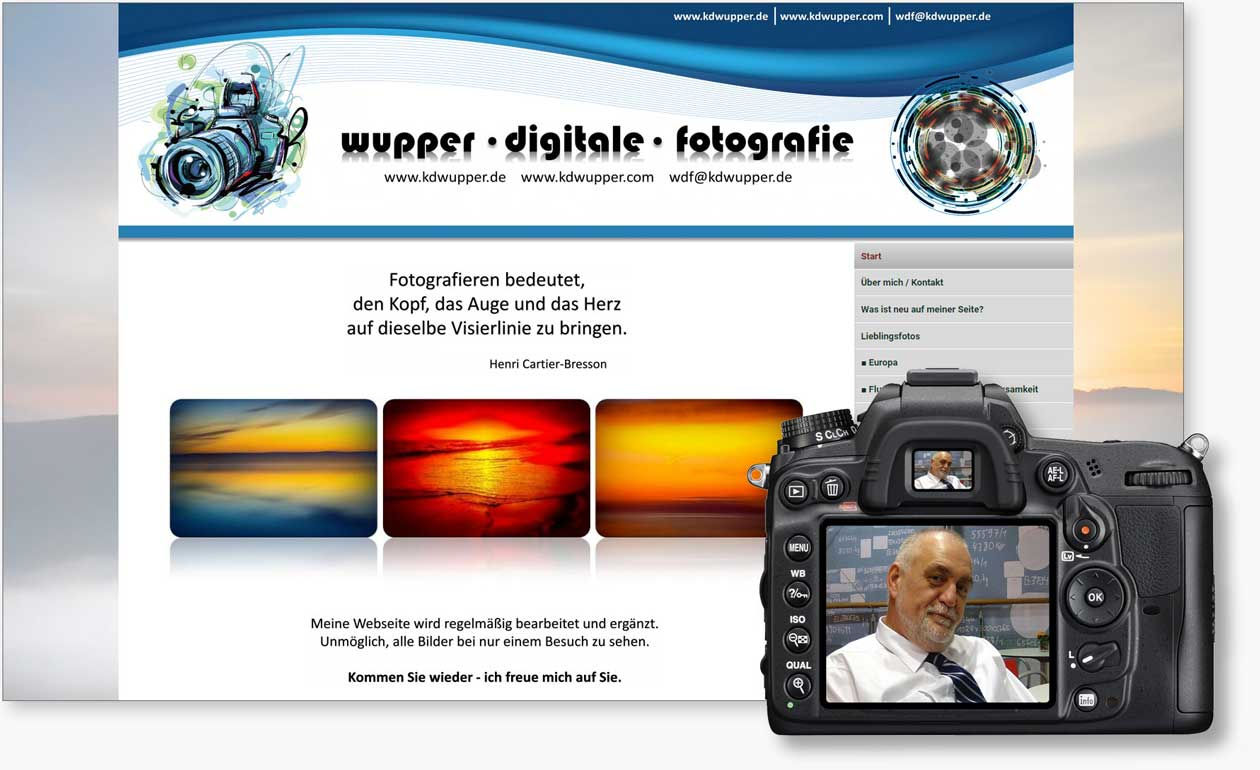 Wupper Digitale Fotografie